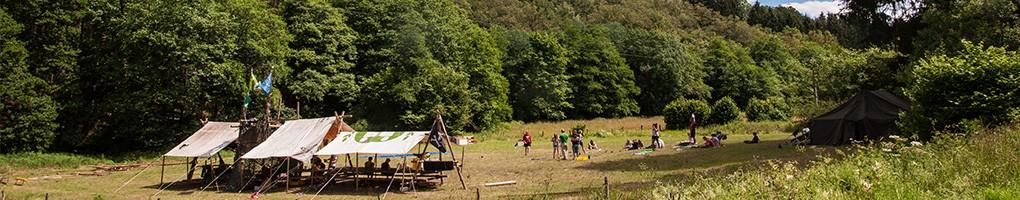 Scouts Don Bosco Vosselaar
